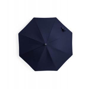 Stokke - 502903 - Nouvelle ombrelle Bleu profond pour poussette Stokke (372504)