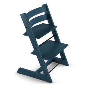 Stokke - 100132 - Chaise haute Tripp Trapp Bleu nuit (372510)