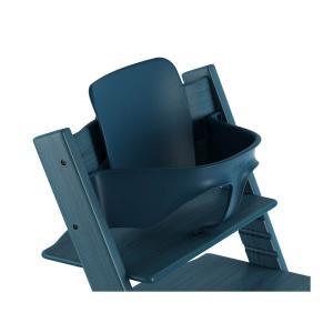 Stokke - 159324 - Accessoire Baby Set couleur Bleu nuit pour chaise Tripp Trapp (372514)