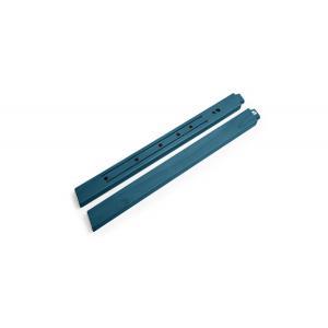 Stokke - 349408 - Pieds de chaise haute Steps Hêtre Bleu nuit (372530)