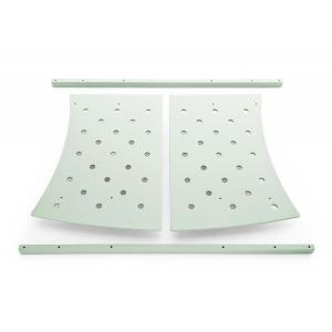 Stokke - 104609 - Kit d'extension pour lit Sleepi 120cm Vert menthe (372552)