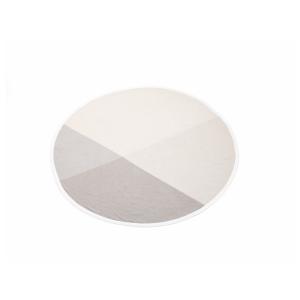 Stokke - 518801 - Couverture tricot coton Bio Beige (372576)