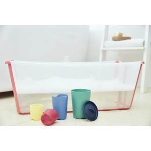 Stokke - 505801 - Jouets de bain, tasse Multi couleur (372594)