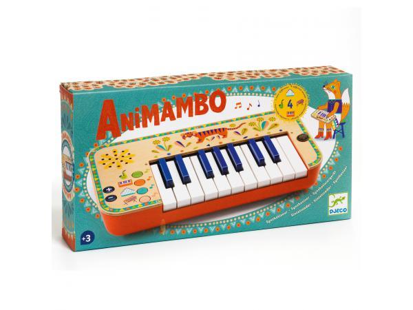 Animambo synthétiseur