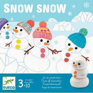 Djeco - DJ08492 - Jeux -  Snow Snow (372686)