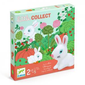 Djeco - DJ08558 - Jeux des tout petits -  Little collect * (372720)
