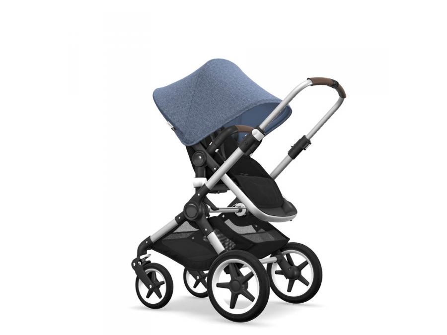 Bugaboo Fox Grips Marron