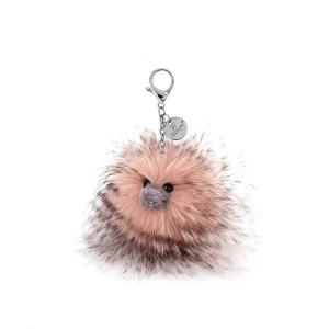 Jellycat - GBM4BC - Glad to be Me Bag Charm - 7cm (373698)
