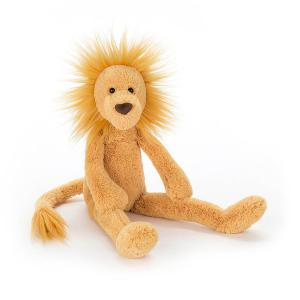 Jellycat - PIT3L - Pitterpat Lion Medium (373800)