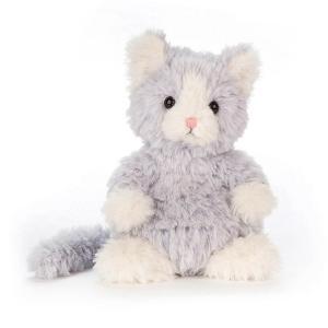 Jellycat - YUM6K - Yummy Kitten (373934)