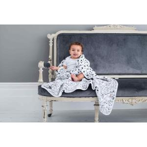 Aden and Anais - DISN253G - couverture 101 dalmatians (374124)