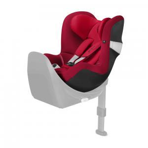 Cybex - 518000325 - Siège auto SIRONA M2 i-Size rouge-Rebel red (374246)