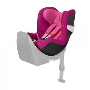 Cybex - 518000335 - Siège auto SIRONA M2 i-Size violet-Passion pink (374256)