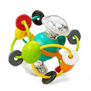 Infantino - 216268 - Balle d'activités magique (374682)