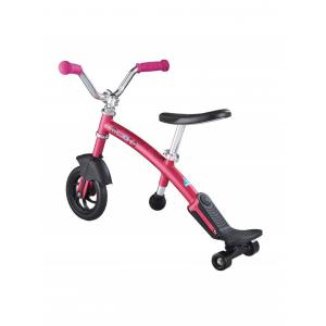 Micro - GB0023 - Draisienne G-Bike Deluxe - Rose (+ petites roues de skate) (375508)