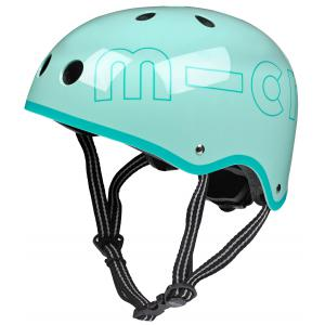 Micro - AC2060 - Casque - Mint Glossy - Taille S (48 à 52 cm) (375534)