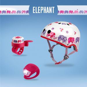 Micro - AC2071 - Kit de Sécurité Elephant - Taille M (53 à 58 cm) (375550)