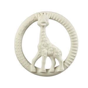 Vulli - 220123 - Anneau de dentition Circle So'pure Sophie la girafe (à base de caoutchouc 100% naturel) (375642)