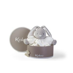Kaloo - K969552 - Plume - patapouf Lapinou crème - large (377132)