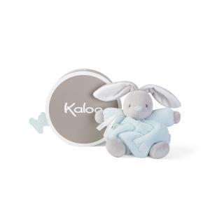 Kaloo - K969560 - Plume - patapouf Lapinou aqua - petit (377148)