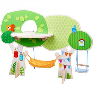 Haba - 303886 - Little Friends – Cabane (378110)