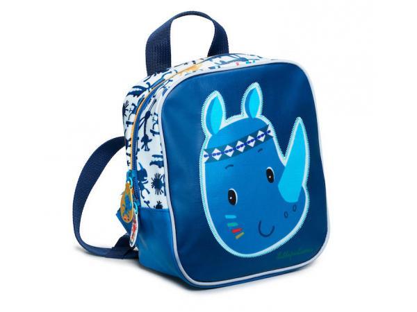 0bbe4ac44826e Lilliputiens - Marius mini sac à dos