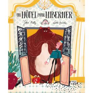 Sassi - 6268 - Livre Un hotel pour Hiberner - Editions Sassi (378784)