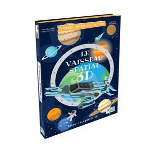 Sassi - 603762 - Maquette 3D - Le vaisseau spatial (378844)