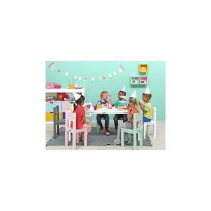 Bopita - 210109 - Petite chaise rose clair (379258)