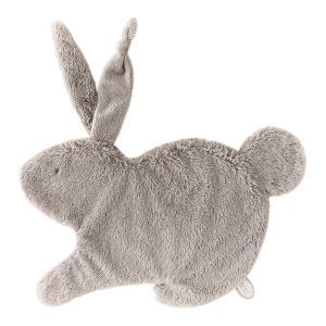 Dimpel - 885937 - Emma lapin doudou - beige-gris (379544)
