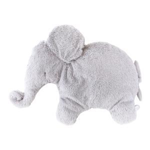 Dimpel - 885144 - Oscar pillou éléphant 52 cm - gris-clair (379596)