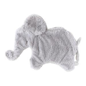 Dimpel - 885131 - Oscar doudou éléphant 42 cm - gris-clair (379606)