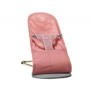 Babybjorn - 006005 - Transat Bliss Rose Vintage, Mesh (379638)
