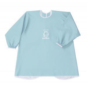 Babybjorn - 044381 - Bavoir à Manches Longues Turquoise (379688)