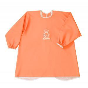 Babybjorn - 044383 - Bavoir à Manches Longues Orange (379692)