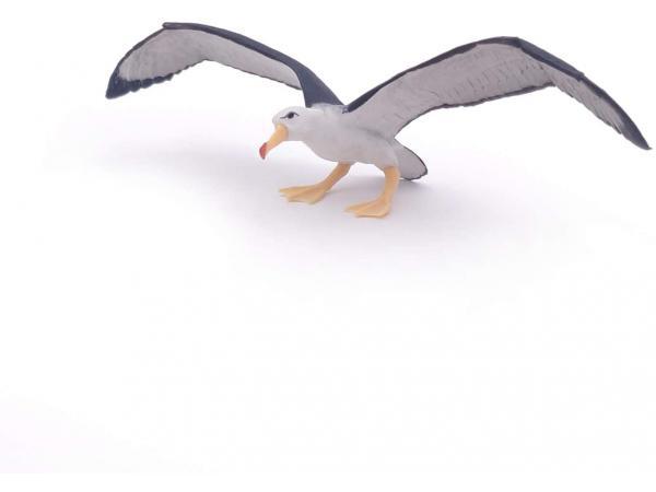 Albatros - dim. 4,5 cm x 14,5 cm x 3,6 cm