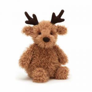 Jellycat - PUD3R - Pudding Reindeer (380904)