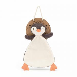 Jellycat - PIP4PS - Pippet Penguin Soother - 26cm (380918)