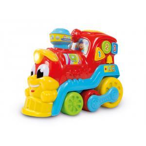 Clementoni - 52302 - Mon Train d'activités (381434)