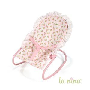 La nina - 62082 - Transat meghan (45x29x45 cm) (381784)