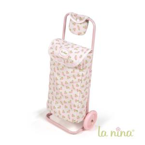 La nina - 62083 - Sac de courses meghan (28x59x16,5 cm) (381786)