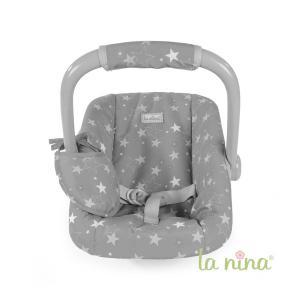 La nina - 62092 - Maxi cosi mini gaby (43x34x25 cm) (381804)