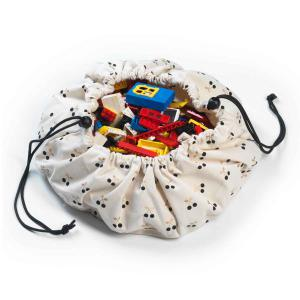 Play and Go - 79978 - Mini sac de rangement imprimé Cherry Gold Play and Go (382472)