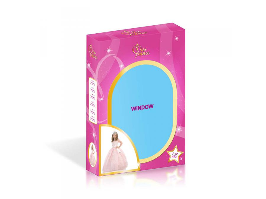 f2204ddc086249 Upyaa - Coffret Miss France Deluxe 5-7 ans