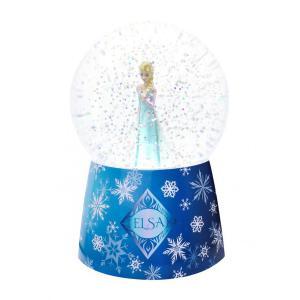 Trousselier - S98430 - Veilleuse Boule à Neige Musicale Elsa - La Reine des Neiges (382790)