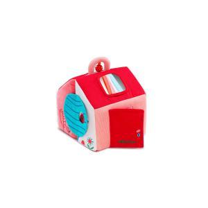 Lilliputiens - 83077 - Chaperon Rouge Cache-cache (383102)