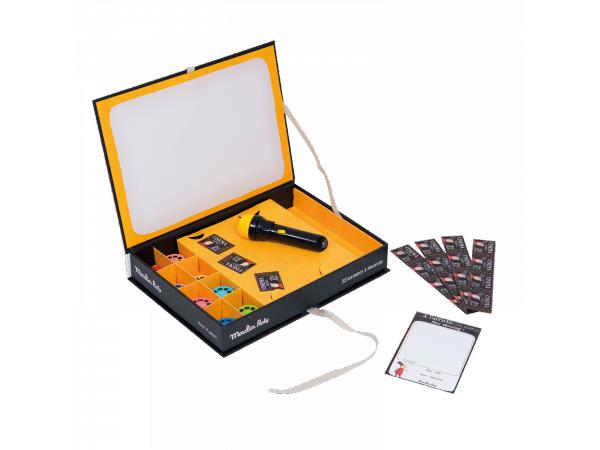 Coffret cinéma luxe (32 disques) les petites merveilles