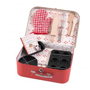Moulin Roty - 710405 - Valise pâtisserie (383346)