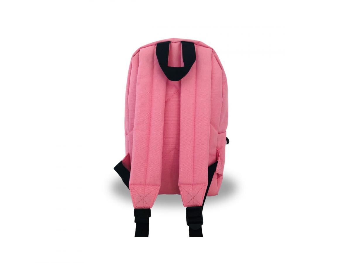 Sac à dos Petit modèle rose Cerise Lacocarde