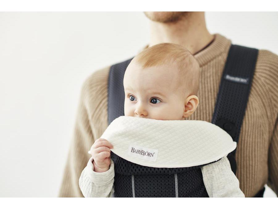 Babybjorn - Porte-bébé Mini , Anthracite, Mesh 3D cad415236e2
